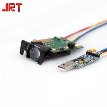 100m Digital Laser Distance Sensor Module with USB