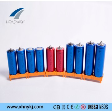 Rechargeable LiFePO4 Battery HW38120S-10Ah for E-Scooter