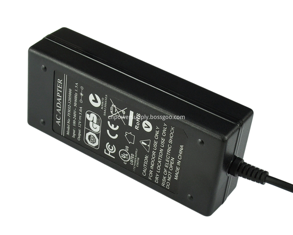 LCD monitor Power Adapter