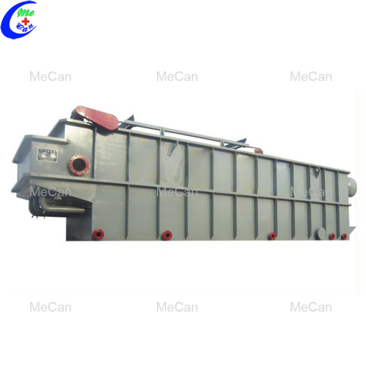 High quality containerized effluent treatment plant