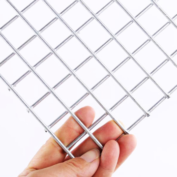 Factory direct welded wire mesh