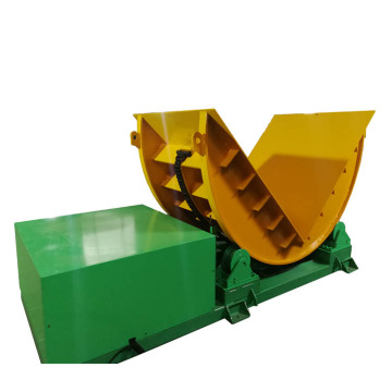 Mold turnover machine Mold flipper Mold upender