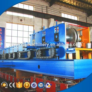 Globally served 2mm thickness angle channel cutting machine