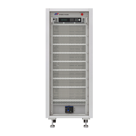 Power supply variable voltage and current 800v 40kW