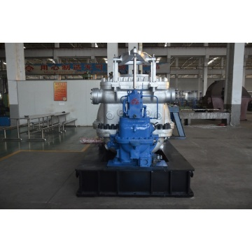 Low-paremeter Steam Turbine QNP