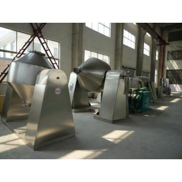 Double Conical Dryers