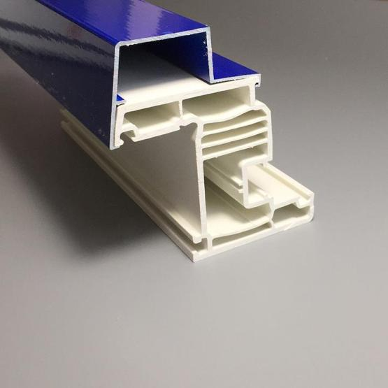 UV Resistance Upvc Profile