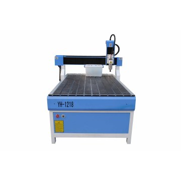 T -slot table With Polyester CoversCNC Router