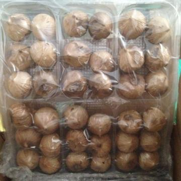 Natural Fermented Black Garlic With FDA Certificate