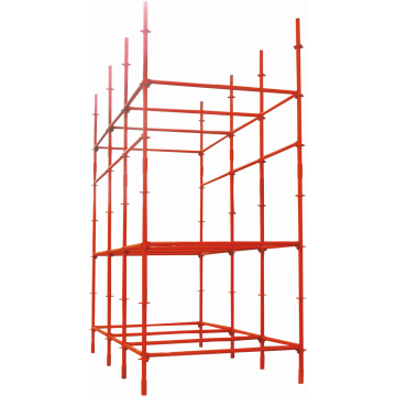 Quick Lock Building Scaffolding