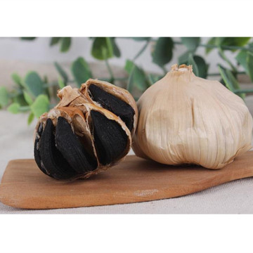 Health Food Black Garlics For Cuisine
