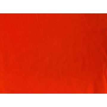 Polyester Knitted Fabric For Neon Color Super Poly