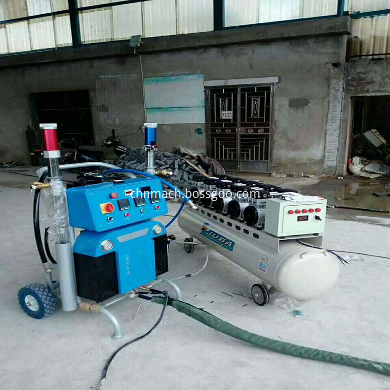buy foam machine