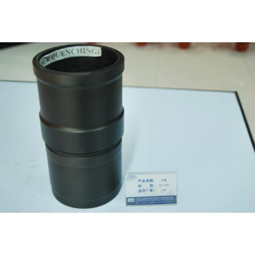 Engine Cylinder Liners D6114ZQ