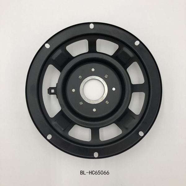6-inch coaxial horn basin holder