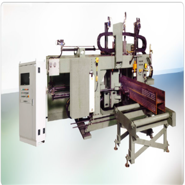 3D CNC Drilling Machine for H Beams