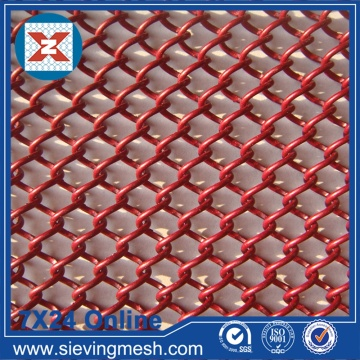 Decorative Metal Wire Mesh