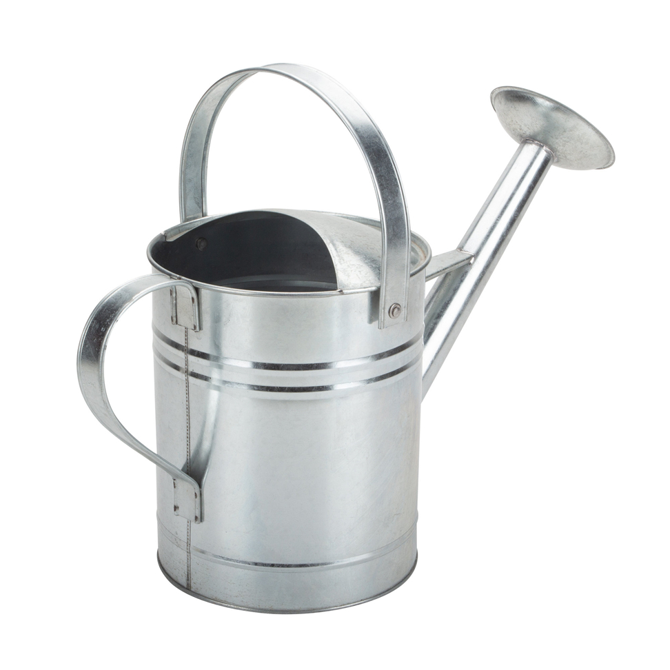 Homemade Watering Can