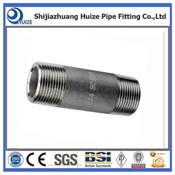Male Threaded SCH40 Nipple