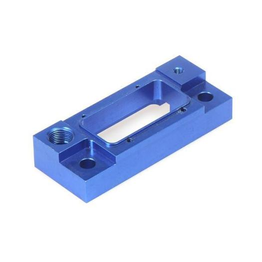 CNC Machined Center Pneumatic Tool Parts Processing