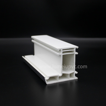 Pvc Doors And Windows Profiles
