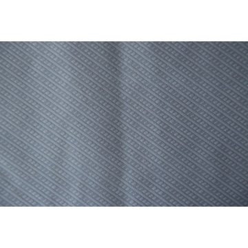 100% Polyester Bed Sheet dyeing embossing Fabric