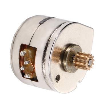 The Stepping Motor of MAINTEX 15BY25-166B Gear Reducer Stepper Motor or High Quality Stepper Motor Customizable