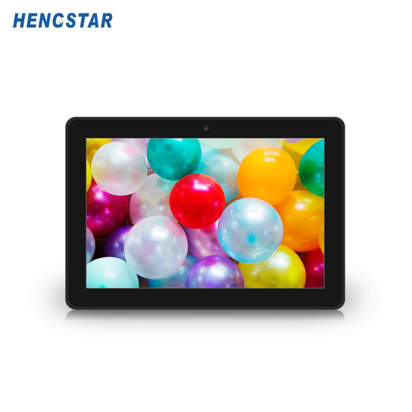 10.1 inch Android Tablet PC Embedded Light Bar