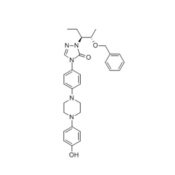 Posaconazole Side Chain CAS184177-83-1