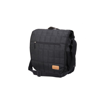 Lightweight Messenger Diaper Bag