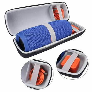 Protective hard storage eva box for jbl speaker