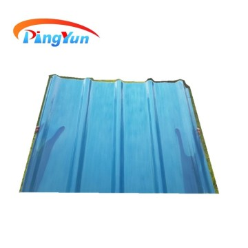 translucent FRP skylight roof sheet