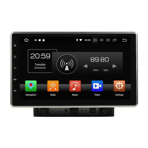 10.1 inch 2 din universal car dvd player