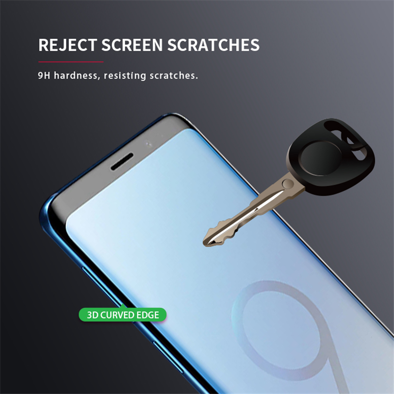Anti Scratch Samsung S9
