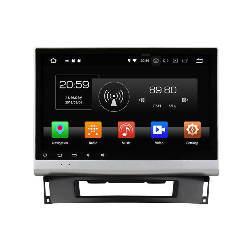 Android 8.1 Astra J 2011-2012 Car Dvd (5)