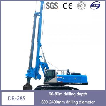 Rotary Water Well/Rock Drill Device High Quality