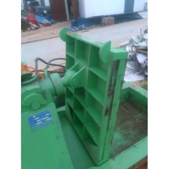 Can Crusher Electric