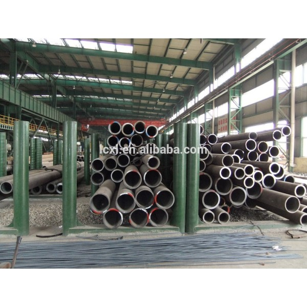 ASTM A106 GR.B Seamless Pipe 4