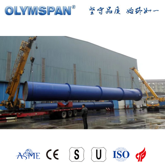 ASME standard cement ACC block treatment autoclave
