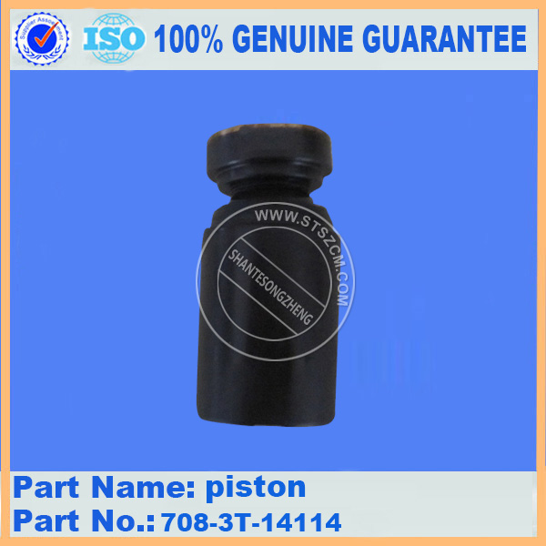 Pc78us 6 Piston 708 3t 14114