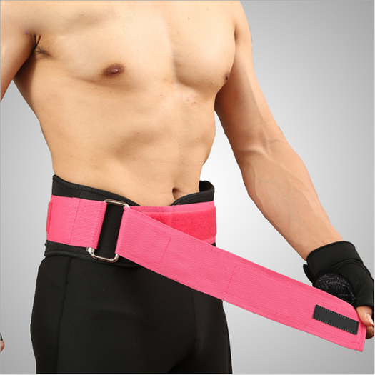 High quality professional body-building waistband
