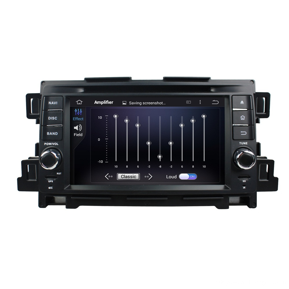 7 Inch Cx 5 2012 2013 Android Car Dvd Player