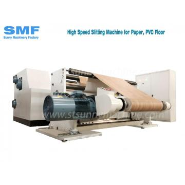 PVC Floor Tile Cutting Machine