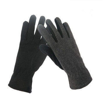 Fashion Girl's Winter Warm Wool Fleece Gloves