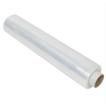 pallet wrapping plastic stretch film