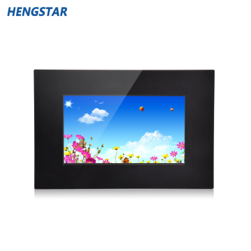 7 inch IP65 industrial panel pc