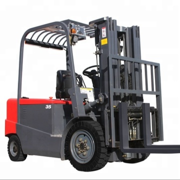 THOR 3500kg Battery Operated Pallet Truck
