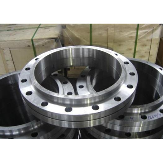 BS4504 112 Slip On Bossed Flanges