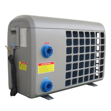 High Cop Swimming Pool Heat Pump And Chiller