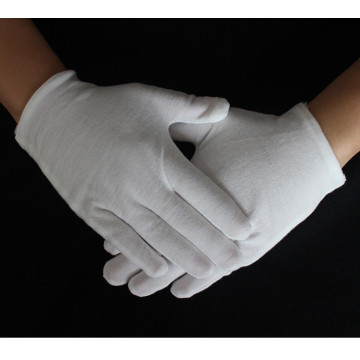 Marching Band Usher Cotton Knitted Gloves Walmart